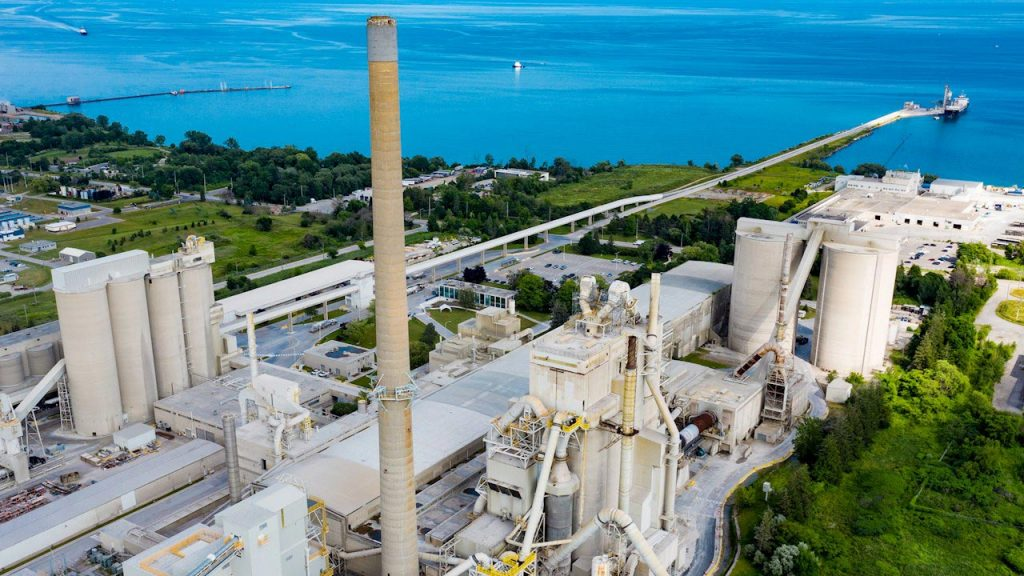 Surveying Services for Topographical and Cadastral Survey For Mombasa Cement Plant